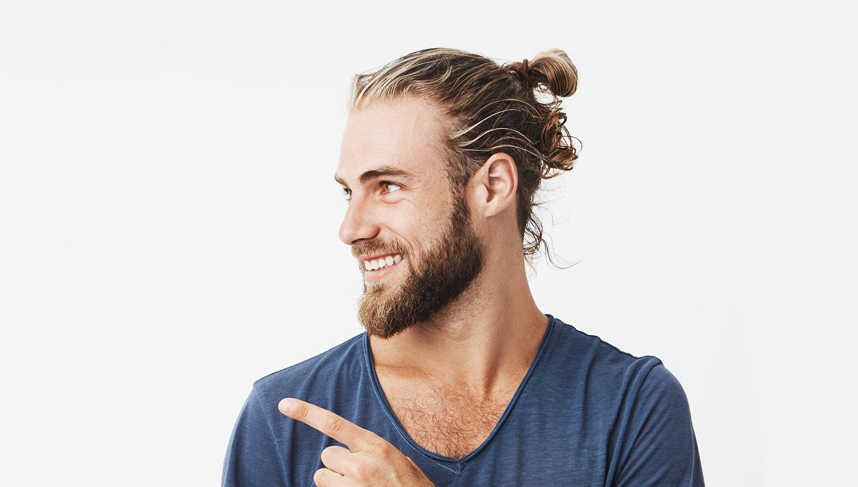 Tipos de barbas