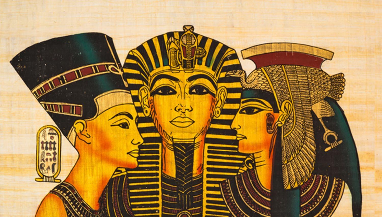 Historia del pelo en el antiguo Egipto [Curiosidades]