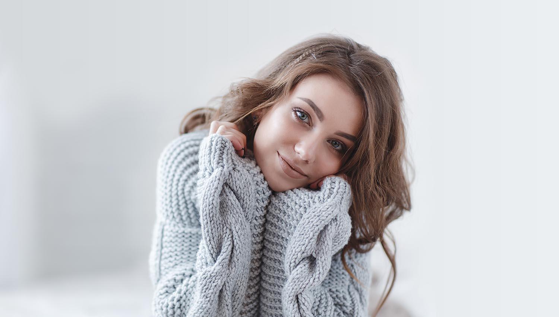 4 Consejos para cuidar el pelo en invierno