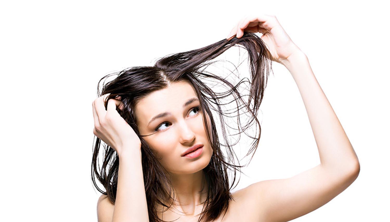 ¿Es bueno lavar el pelo todos los días?