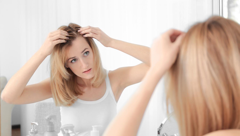 ¿Los medicamentos producen alopecia?