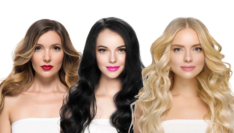 Peinados femeninos, ¿cómo surgieron?