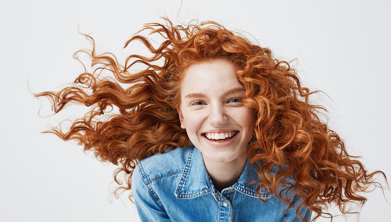 Curiosidades sobre el cabello pelirrojo