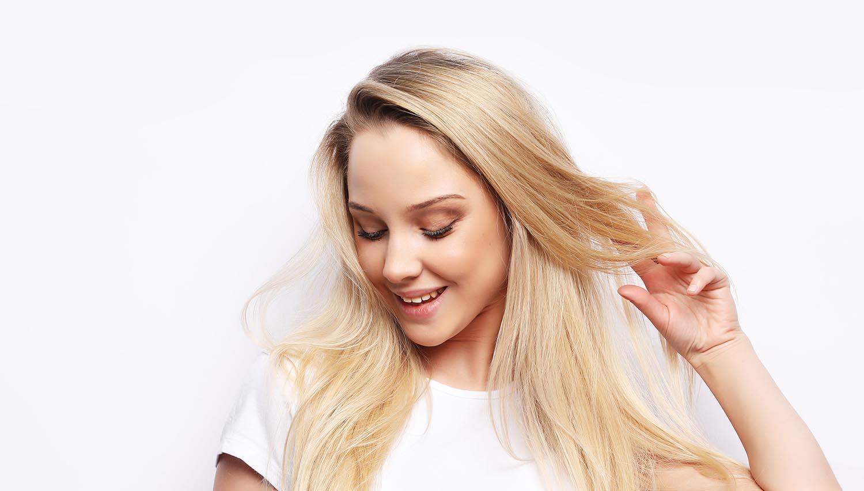 Curiosidades sobre el pelo rubio