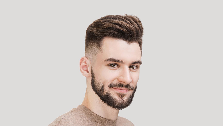 Tipos de cortes de pelo masculinos